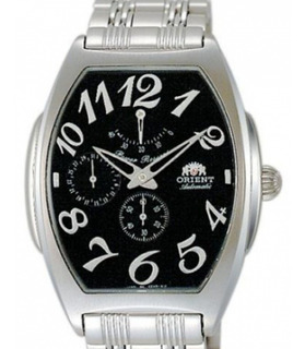 Reloj Orient Cezab005b0 Automatic Reserva De Marcha Garantía
