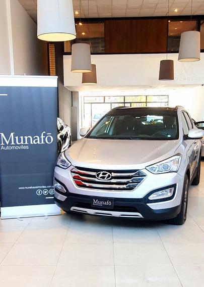 Hyundai Santa Fe 2013 4wd