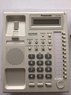 Telefono Propietario Panasonic Kx-t7730x Blanco