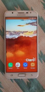 Celular Samsung J7 Prime 16gb Blanco
