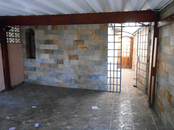 Ótima Casa No Jardim Ester - Fl09
