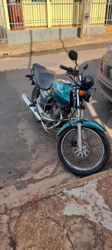 Honda Titan Cg