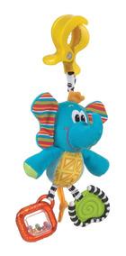 Móbile Mordedor E Chocalho Tusk Elephant, Playgro