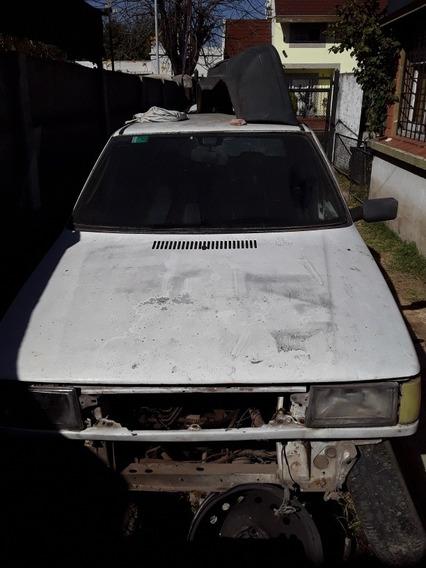Fiat Duna 1.7 1993 Dsv