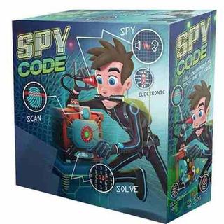 Spy Code Juegos Y Juguetes Envios Sin Cargo Caba
