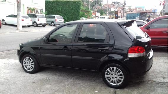 Fiat Palio 1.4 Attrac Flex Completo 2011 $ 21500 Financia