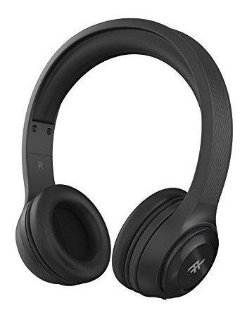 Ifrogz Audio Toxix Wireless Overtheear Auriculares Inalambri