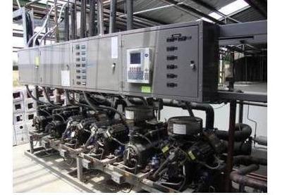 Mantenimiento Servicio Repuestos Para Rack De Refrigeración