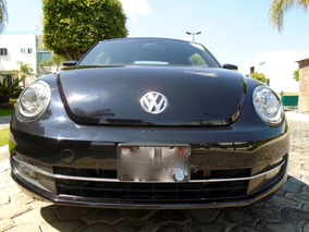 Volkswagen Beetle 2.5 L5 Sportline Mt