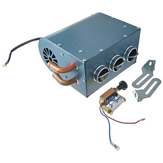 Vintage Parts Piezas 9213 Gobi Compact Calentador