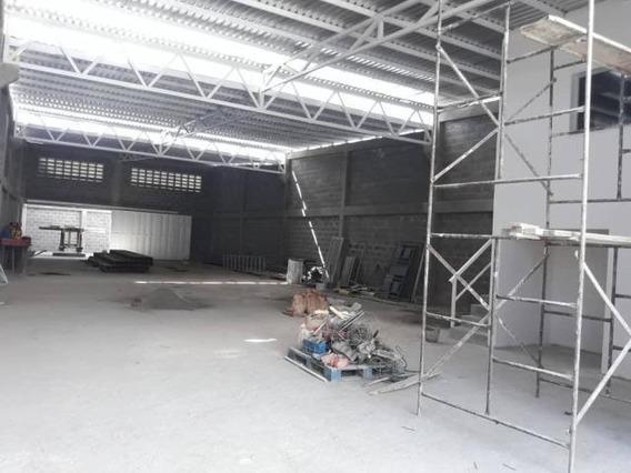 Galpon En Venta Barquisimeto Centro 20-1146 Jg