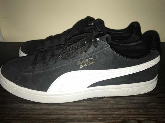 Zapatillas Puma Court Star Hombre