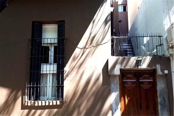 Venta Ph A La Calle Con Balcón Y Terraza