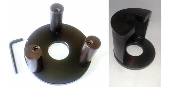 Montador(universal) E Desmontador De Virabrequim Cg125/150