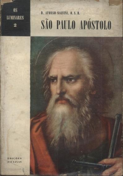 São Paulo Apóstolo - D. Afonso Salvini