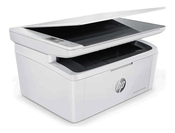 Impresora Hp Laserjet Pro M28w Monocromatica
