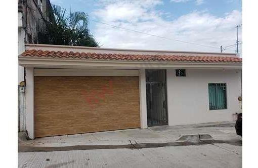Casa Habitacion - Venta- Lazaro Cardenas