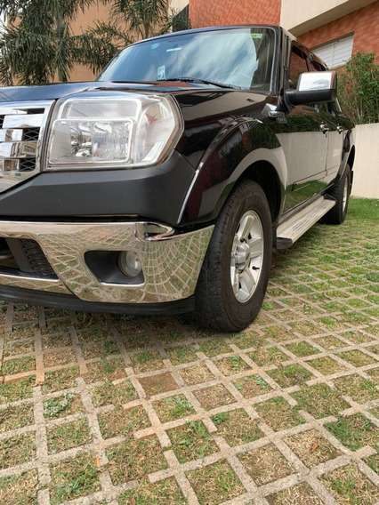 Ford Ranger 3.0 Diesel 4x4 Limited 4 Portas