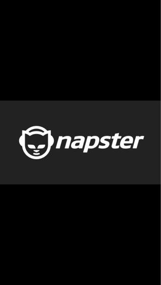 Cuenta Napster
