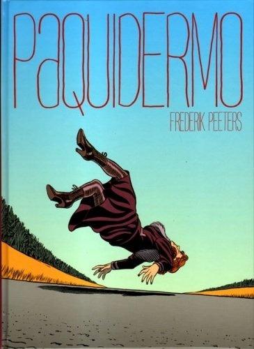 Paquidermo - Frederik Peeters