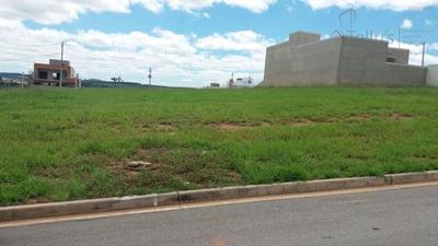 Terreno Residencial À Venda, Condomínio Ibiti Reserva, Sorocaba - Te0189. - Te0189