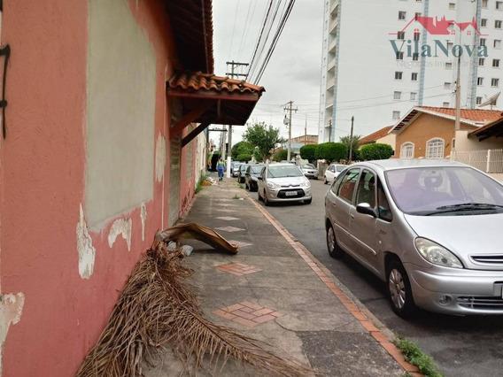 Terreno À Venda, 1974 M² Por R$ 4.000.000 - Centro - Indaiatuba/sp - Te0241