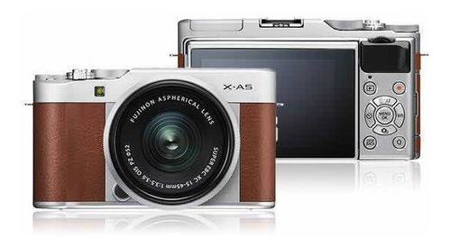 Fujifilme Xa5