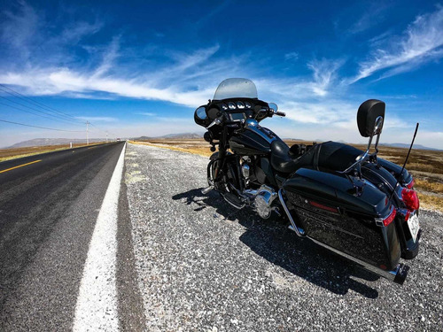 Imagen 1 de 8 de Harley Davidson Street Glide 2015