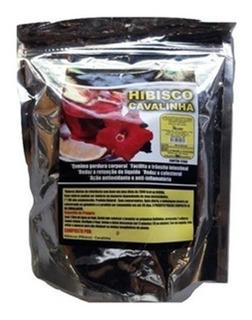 Chá Hibisco C \ Cavalinha 120g