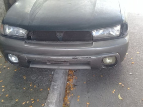Subaru Outback 2.5 4x4 Para Retirada De Pecas