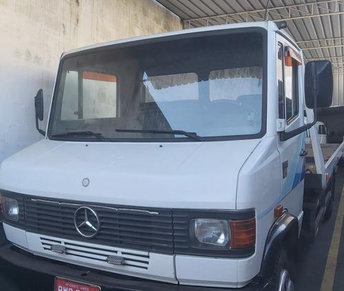 Mercedes Benz 709 Guincho 93