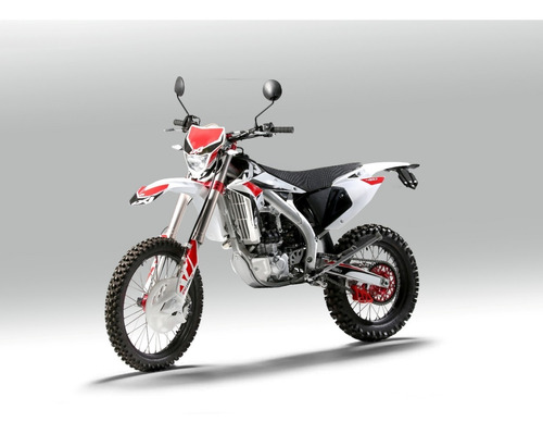 Asiawing 450 Lxi - Homologada !! (no Crf - Wr)