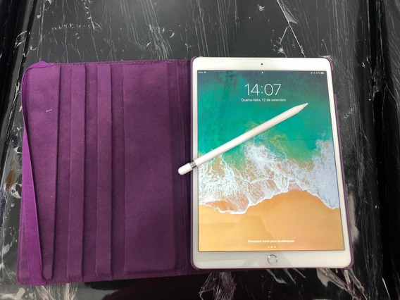 iPad Pro 105 Wi-fi 64 G + Apple Pen