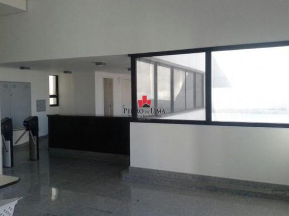 Salas Comerciais Novas - Próximo Ao Metrô Carrão - 2 Wc - 1 Vaga - Tp11775
