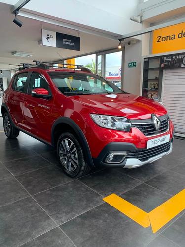 Renault Stepway 1.6 Intens Cvt Ph2 Sr