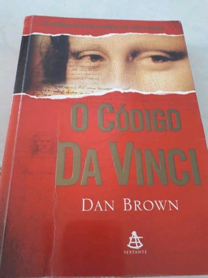 Código Da Vinci Dan Brown