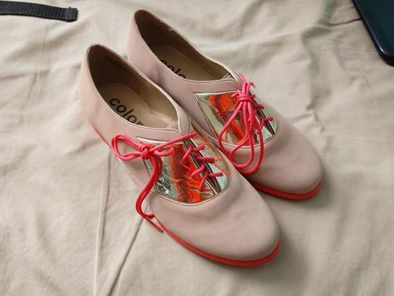 Bonito Zapato Dama #3