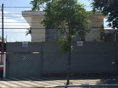 Casa Com 6 Dorms, Indianópolis, São Paulo - R$ 3.800.000,00, 400m² - Codigo: 750 - V750