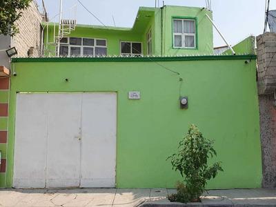 Bonita Casa De 3 Recámaras 2 Baños