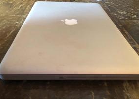 Macbook Pro 15 Polegadas Em Perfeito Estado