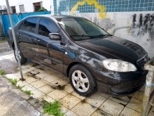 Corolla Xei 1.8 2006 Gasolina Manual