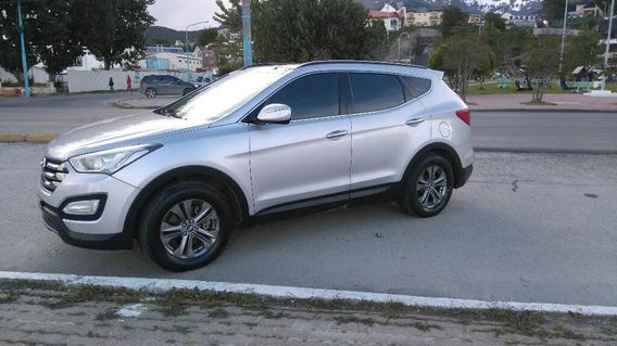 Hyundai Santa Fe 2.4 Gls Premium 7as 6at 4wd 2013
