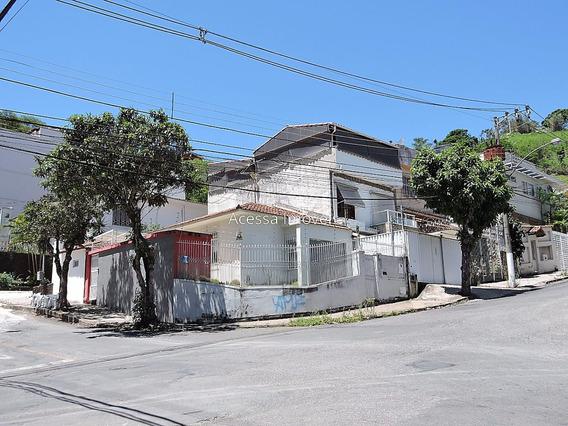 Ref.: 6120 - Casa Comercial No Bom Pastor - 1217