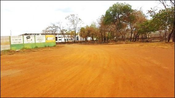 Terreno Em Plano Diretor Sul, Palmas/to De 1800m² À Venda Por R$ 1.500.000,00 - Te117617