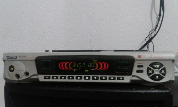Videoke Raf Vmp-2500s (leia A Descrição)
