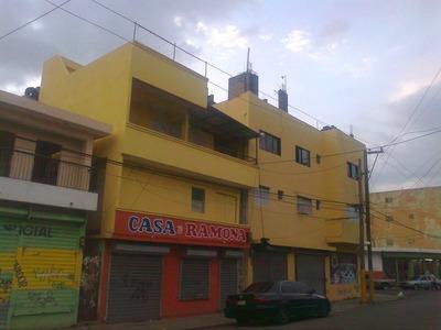 Vendo Este Edificio Ave.sabana Larga Es Comercial Y Vivienda
