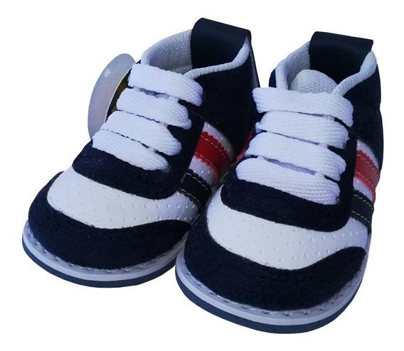 Zapato No Tuerce Para Niño
