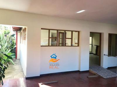 Casa En Santo Domingo, Heredia Amplia Zona Verde Al-11