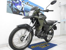 Honda Xre 190 2016/2016 Abs Só 11.000kms