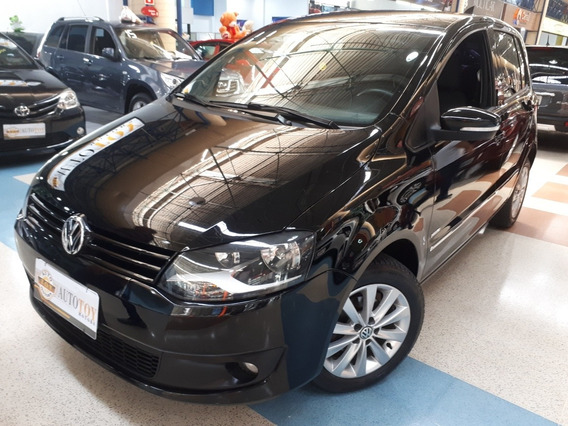 Volkswagen Fox 1.6 Prime Total Flex 5p 2011